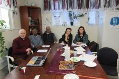 Möte med Karin Davin Resettlement Associate UNHCR (2)