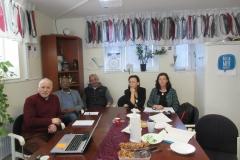 Möte med Karin Davin Resettlement Associate UNHCR (3)