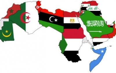 Arabiska v46