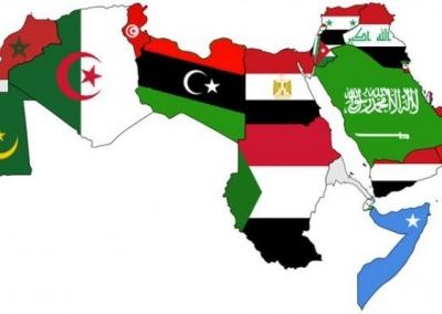 Arabiska v48