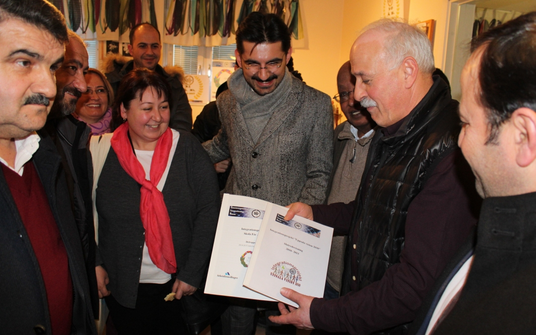 20180302 En grupp från Turkiet besökte SIU