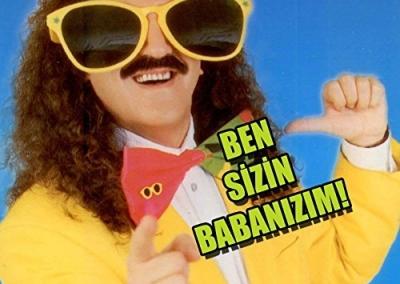 Turkiska v12