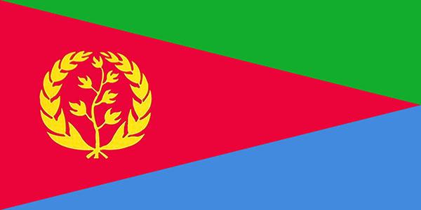 Eritreanska v13