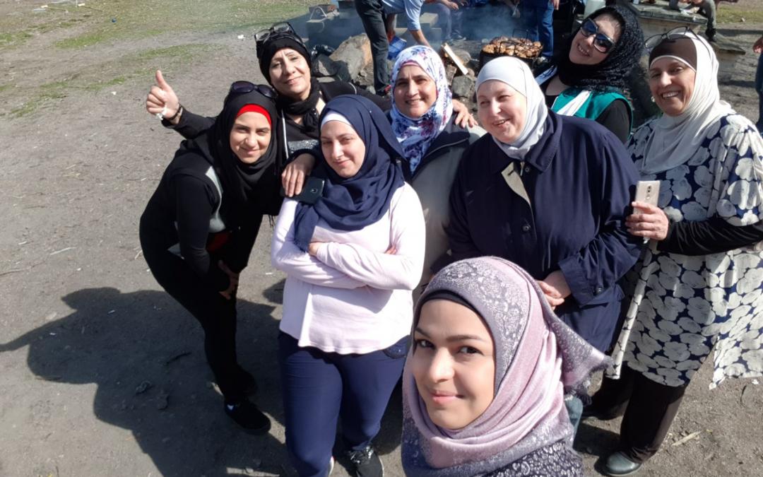20180506 resan till Sunnersta