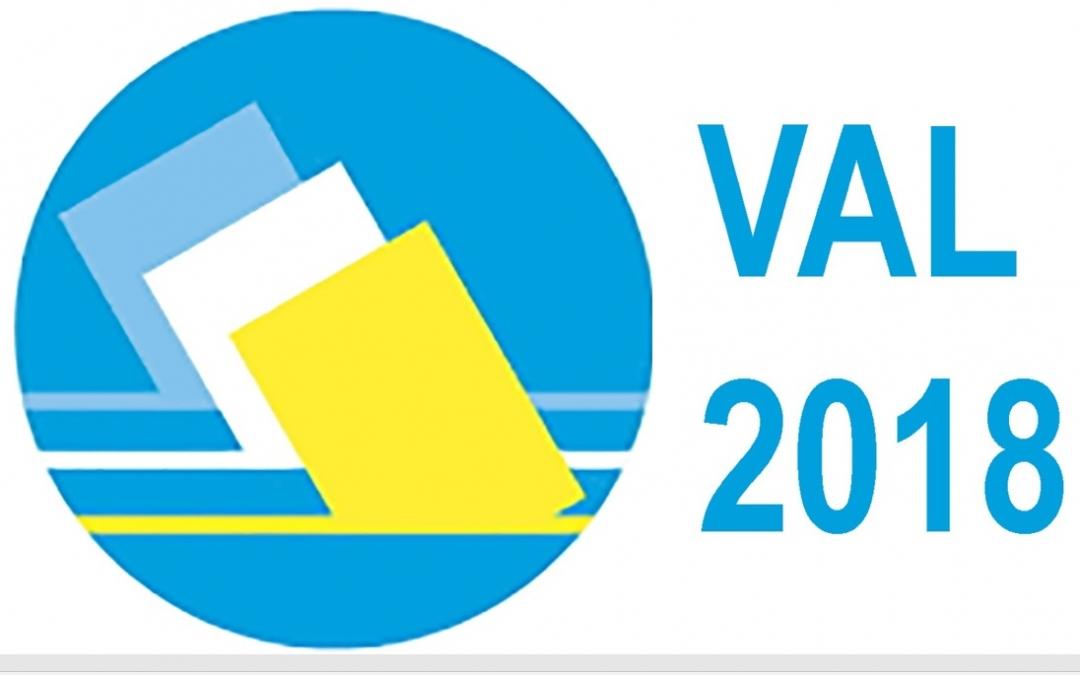22 augusti 2018 valdebatt i Gottsunda