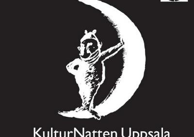 Kulturnatten Uppsala 2018