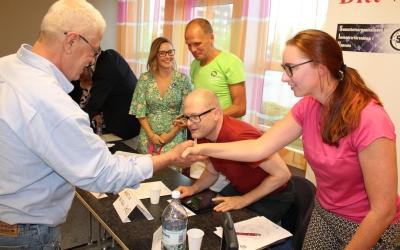 20180815 Valdebatt i Stenhagen