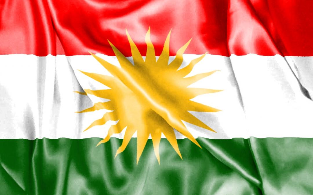 Kurdiska v3 2019