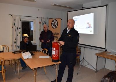 "17Januari 2019 SIU projekt "" Uppsala vision 2030″"