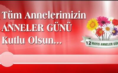 Turkiska - Mors dag i Turkiet 2019