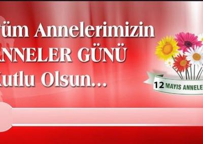 Turkiska – Mors dag i Turkiet 2019