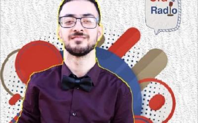 20200522 Intervju med den unga regissören Mohammad Khamis