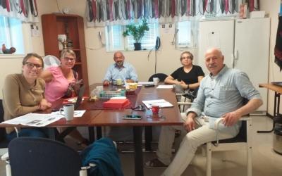 Artikel om SIU i Länsstyrelse, I en kris är samarbetet med civilsamhället betydande
