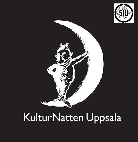 Kulturnatten Uppsala 2019