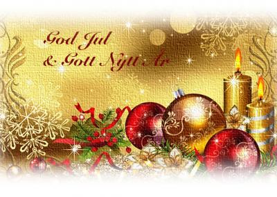 god jul och gott nytt år på arabiska