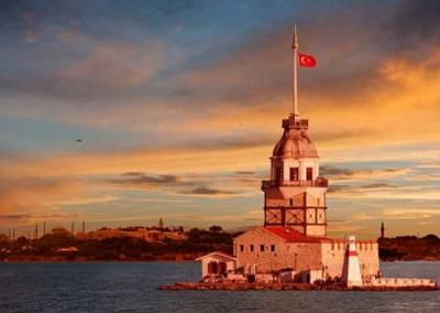 Turkiska v17