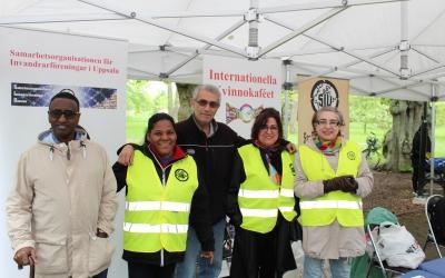 201905 25-26 Kulturernas karneval