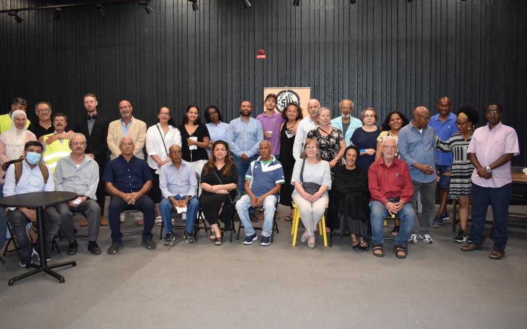 15 juli en minneskväll för Meshesha